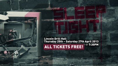 Sleep Tight Trailer thumbnail