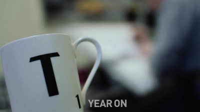 One Year On thumbnail