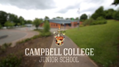 campbell college | junior school thumbnail